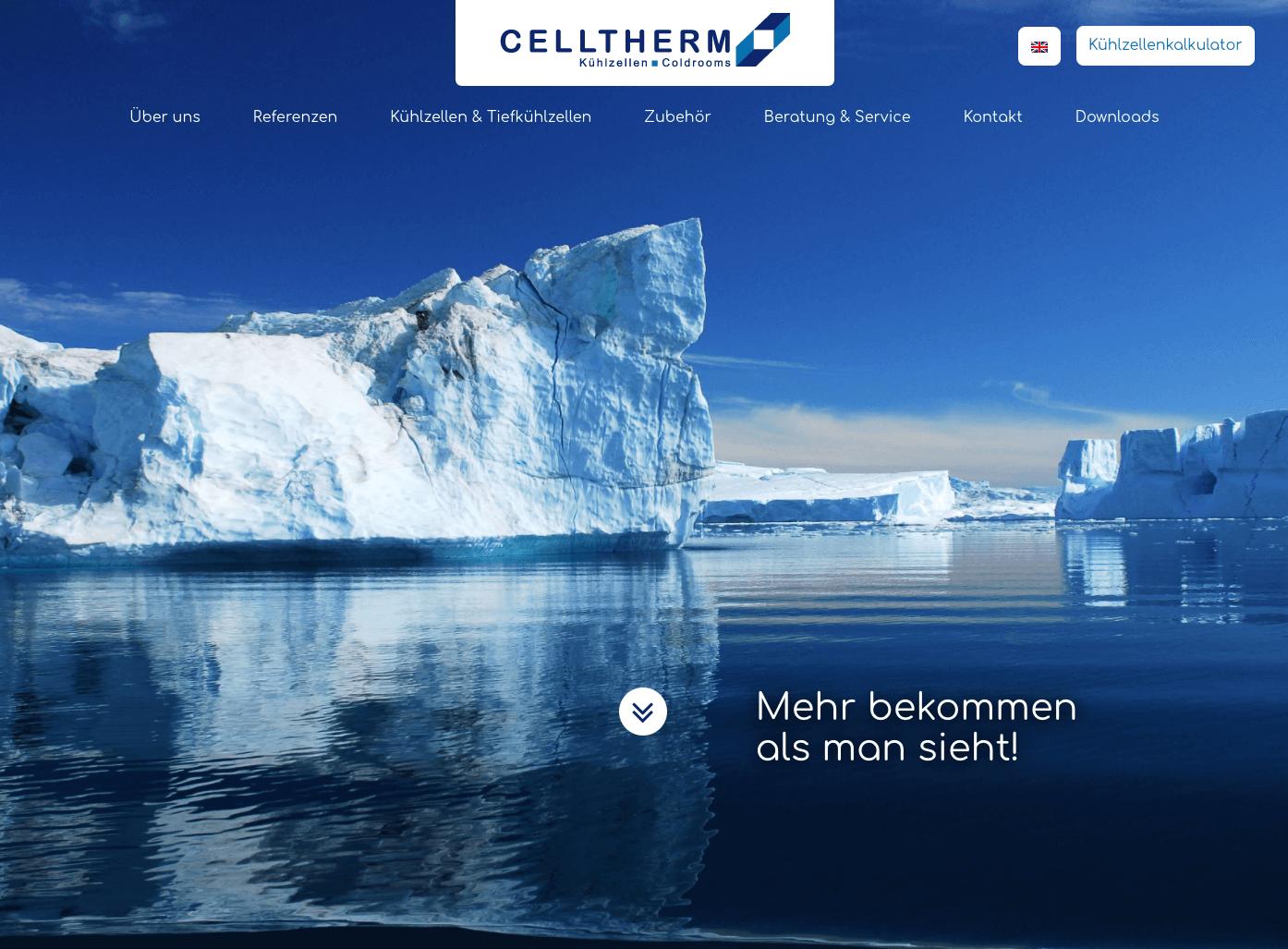 Willkommen auf unserer neuen Webseite
